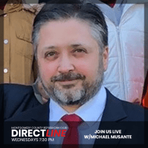 Michael Musante, President, Musante Strategies, LLC