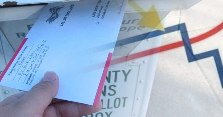 ANALYSIS: Transparent Mail-In Voting Audit Could Easily Flip 2020 Election for Trump