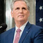 Rep. Kevin McCarthy, CA