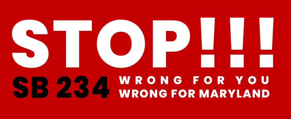 STOP SB 234