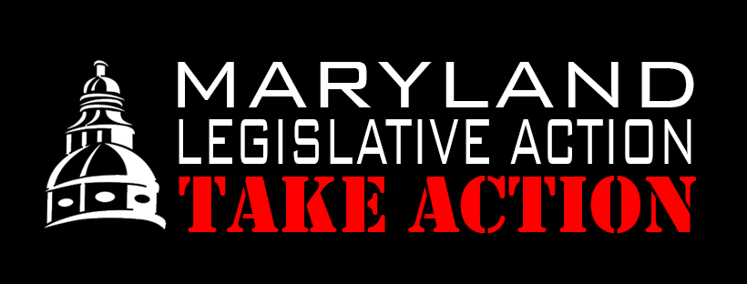 Take Legislative Action