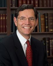 Sen. John Barrasso, WY