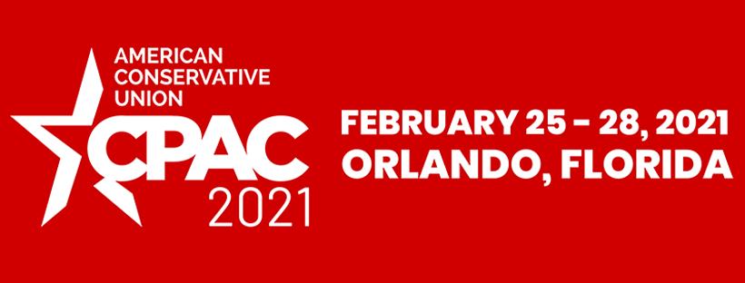 CPAC 2021 Registration