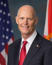 Sen. Rick Scott, FL
