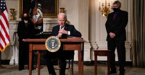 Biden's climate crisis: real or imagined?
