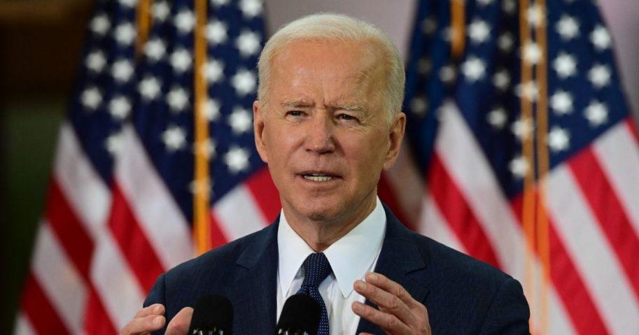 Joe Biden - His Fraudulency