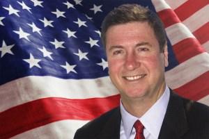 Governor George Allen, Virginia, 1994 - 1998 US Senate 2000 - 2006