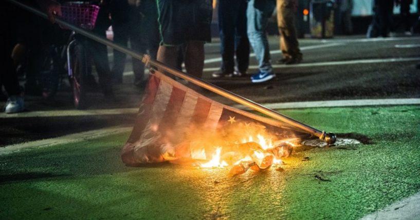 Heartland America Will No Longer Be So Easily Silenced Amid Leftist Chaos