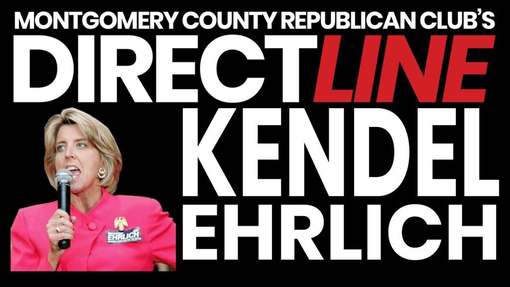 DIRECT LINE W/KENDEL EHRLICH