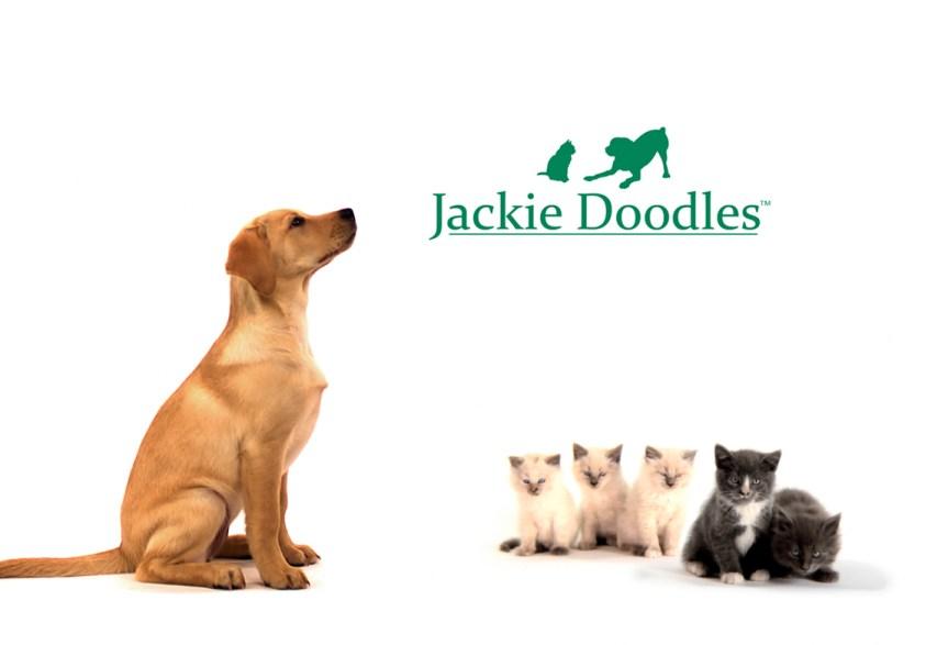 Jackie Doodles