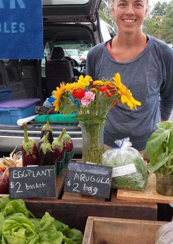 East Fork Vegetables