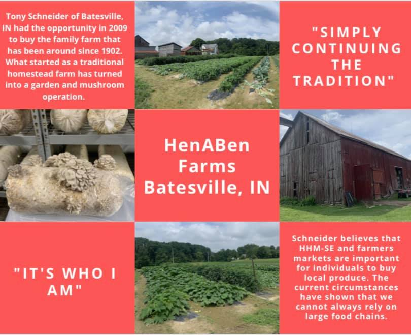 HenABen Farm