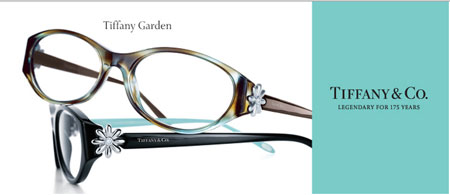 Tiffany Eyewear Cincinnati