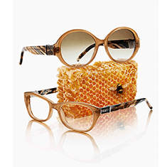 Robert Marc brand eyewear at Montgomery Vision Care...of course!