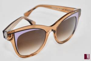 Photo of Thierry Lasry Acetate Sunglasses