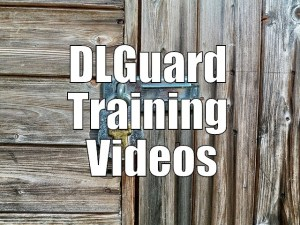 DLGuard Training Videos