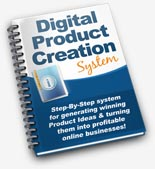 DigitalProductCreationSystem guide