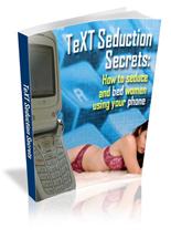 SeduceHotWomenUsingText ebook