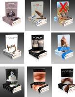 9 Pack Niche Ebooks