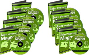 Joint Venture Magnet