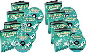 Listbuilding Catapult