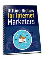 Internet Marketers