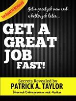 Get A Great Job