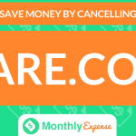 Save Money By Cancelling Care.com