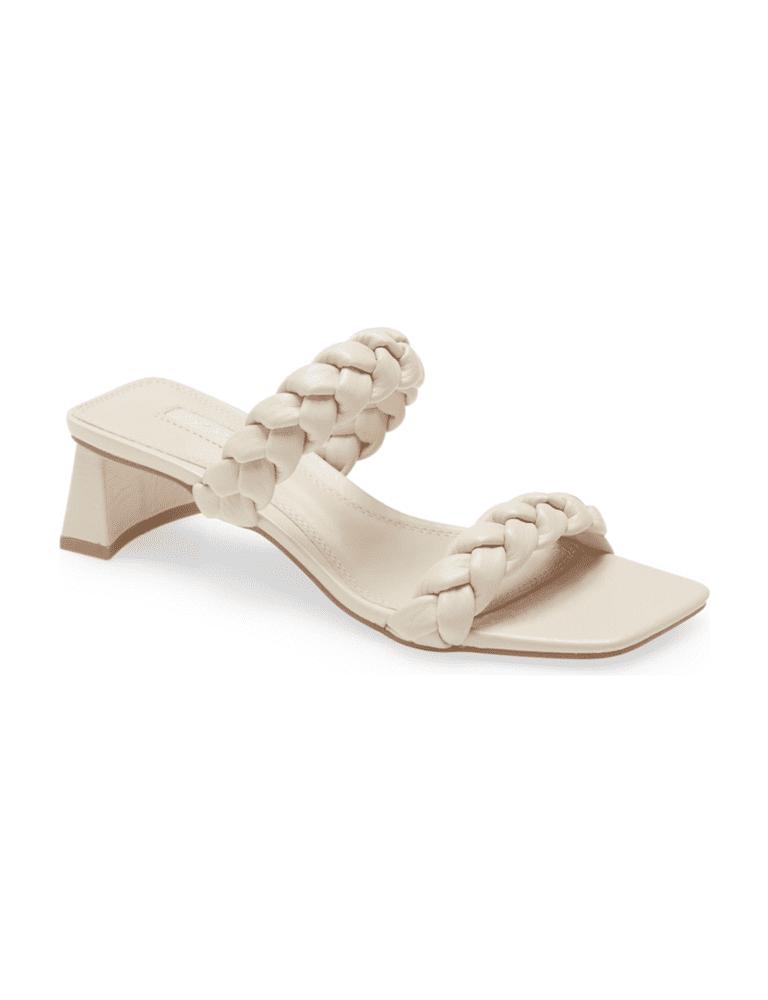 Dream Braid Slide Sandal