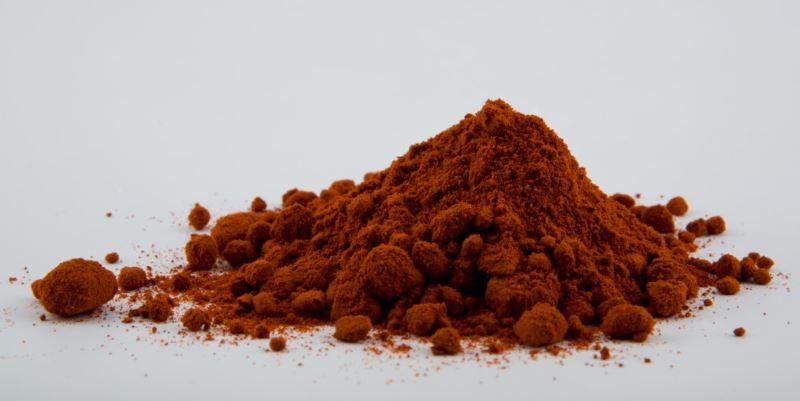 Salt Odyssey Paprika