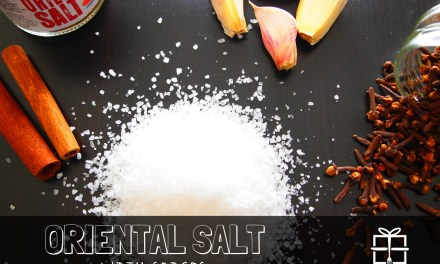 Sea salt is more than just salt