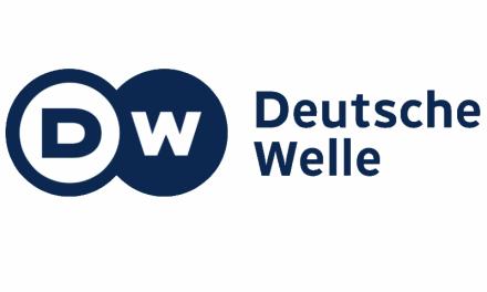 Interview by Alexandra Kosma from Deutsche Welle