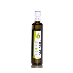 AENAON Greek Olive Oil - Organic / Biological & Extra Virgin