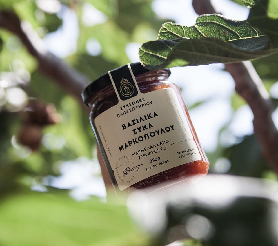 Sykeonoes_Papasotiriou_Fig_Marmalade_Packaging