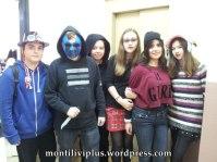 montilivi plus institut girona carnaval 2015 11