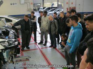 montilivi plus institut girona electromecànica visita estudis 05