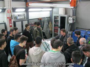 montilivi plus institut girona electromecànica visita estudis 06