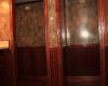Embassy Restroom Trailer Interior