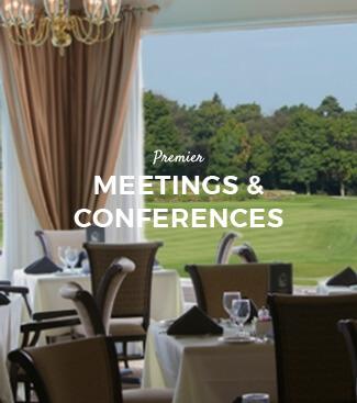 Premier Meetings & Conferences