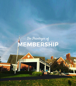 The Privileges of Membership