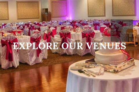 Explore Our Venues