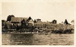 Lac Beaulac