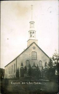 L'église de Chertsey