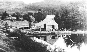 Le moulin de Joseph Varin