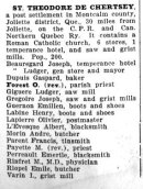 Lovell Directory 1911