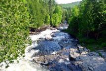Le Parc des Cascades Rochon