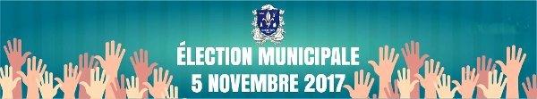 Election municipale Chertsey