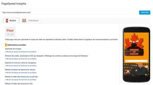 La sucrerie du domaine vue par Google