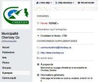 Facebook Chertsey