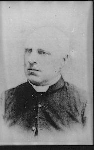 Le curé Provost